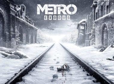 Metro Exodus Comes Xbox Series X/S with Free Next-Gen Improvements