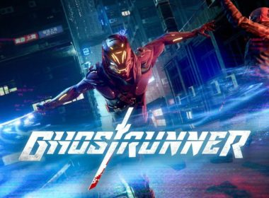 Ghostrunner Upgrade For Xbox Series X/S Access Date Announced