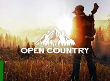 Open Country In Stock Now on Xbox Series X|S and Xbox One