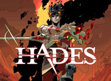 Hades Eyes on Top Coming to Xbox Series X/S in 4K and 60 FPS