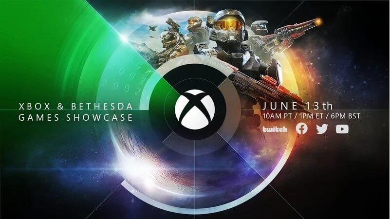 E3 2021 Agenda Announced
