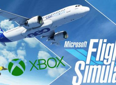 Microsoft Flight Simulator Xbox Series X|S Release Date Revealed