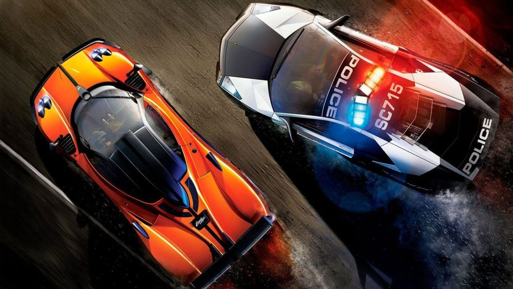 Need For Speed Hot Pursuit Remastered Coming to Xbox Game Pass This Month