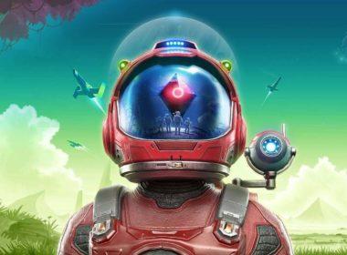 No Man's Sky Prisms Update on Xbox