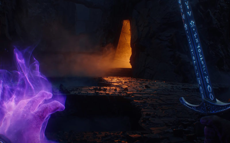 Phil Spencer Talks About Obsidian's Upcoming RPG Avowed