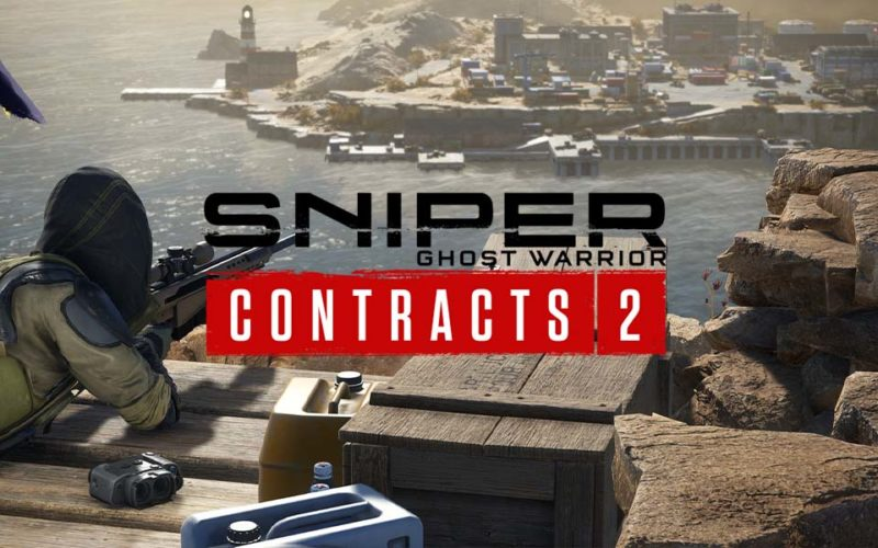 Sniper Ghost Warrior Contracts 2 Has Landed on Xbox