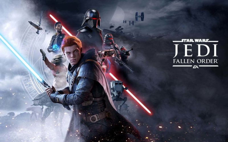 Free Star Wars: Jedi Fallen Order Upgrade for PS5 and Xbox SeriesX/S