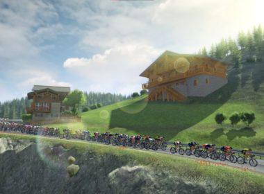 Tour de France 2021 Is On Xbox Consoles