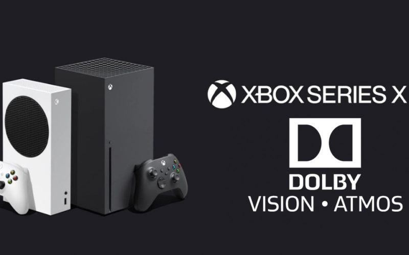 Xbox Signs Dolby Exclusivity Deal Until 2023