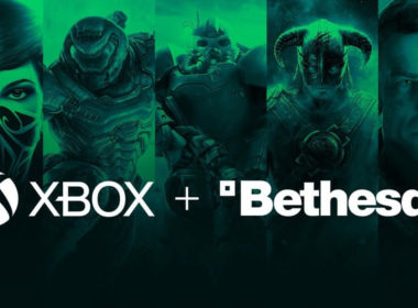 Bethesda Games on Xbox Game Pass