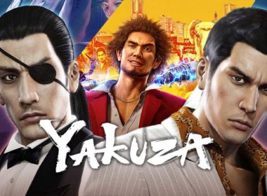 Experience The Full Yakuza Franchise on Xbox Game Pass Today