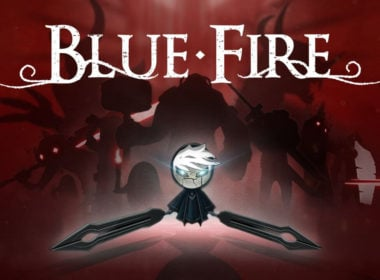 Blue Fire Is Coming Next Week on Xbox: July 5th - July 9th, 2021