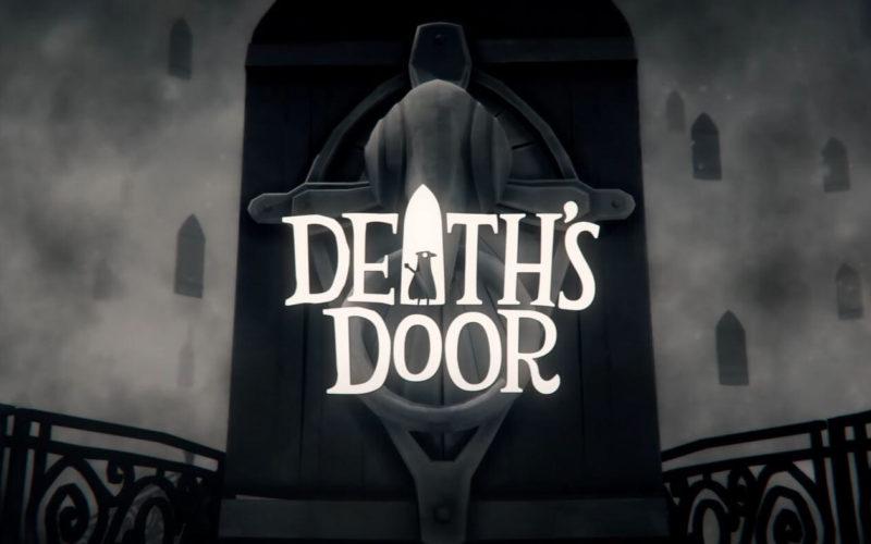 Death's Door is on Xbox Consoles Now