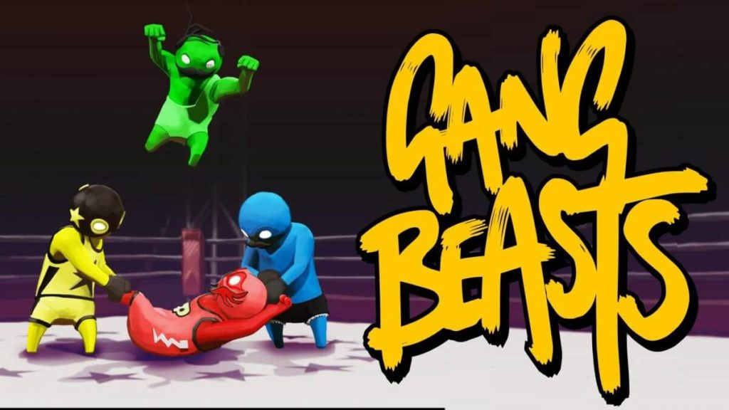 Gang Beasts Xbox Game Pass
