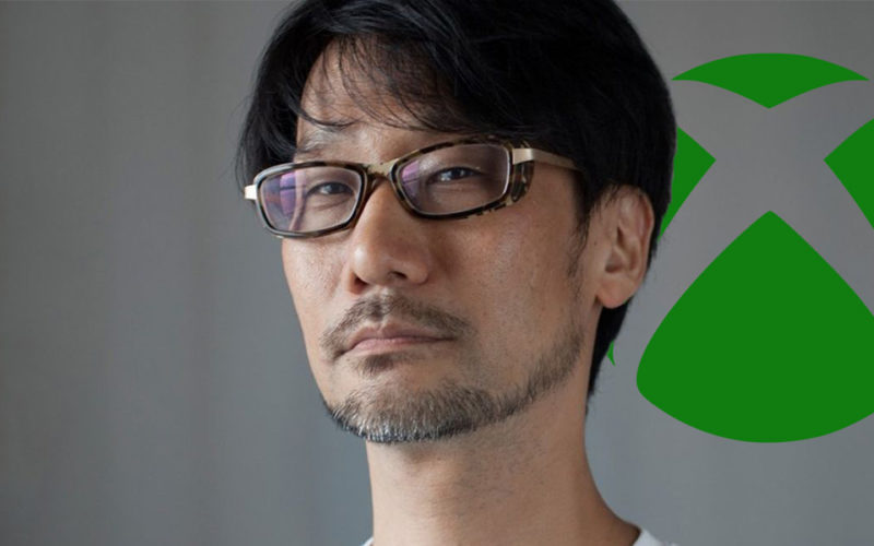 Fans Petition to Cancel the Game from Kojima and Xbox