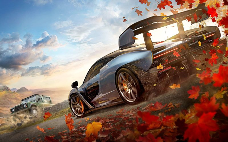 Forza Horizon 4 Review For Xbox Users and Why They Should Get It Immediately