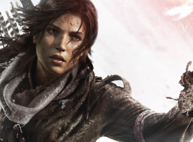 How Old Is Lara Croft In Rise of the Tomb Raider?