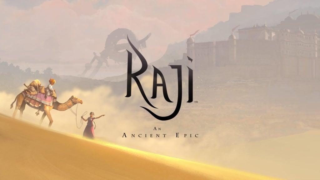 Raji: An Ancient Epic on Xbox Game Pass