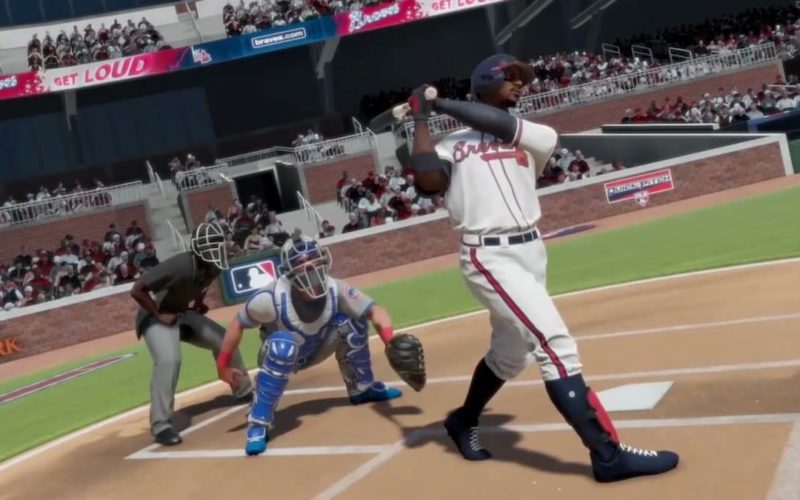 R.B.I. Baseball 21 is in Xbox Free Play Days Between July 8th - July 11th, 2021