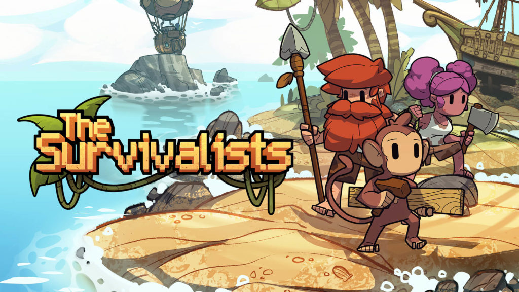 The Survivalists Free Game Days