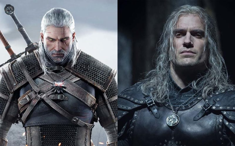 The Witcher 3 Will Get A Free DLC And Next-Gen Update