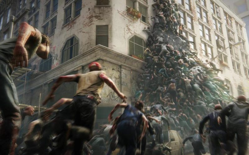 World War Z Review, Classes and Gameplay