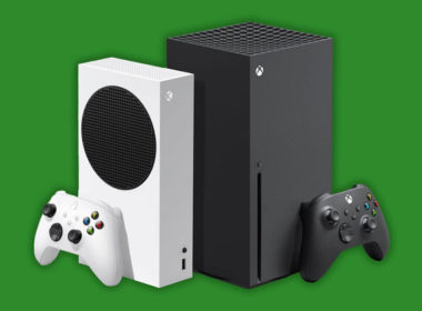 Here's Where You Can Buy Xbox Series X