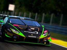 Assetto Corsa Competizione Compatible with Xbox Series X/S in February 2022