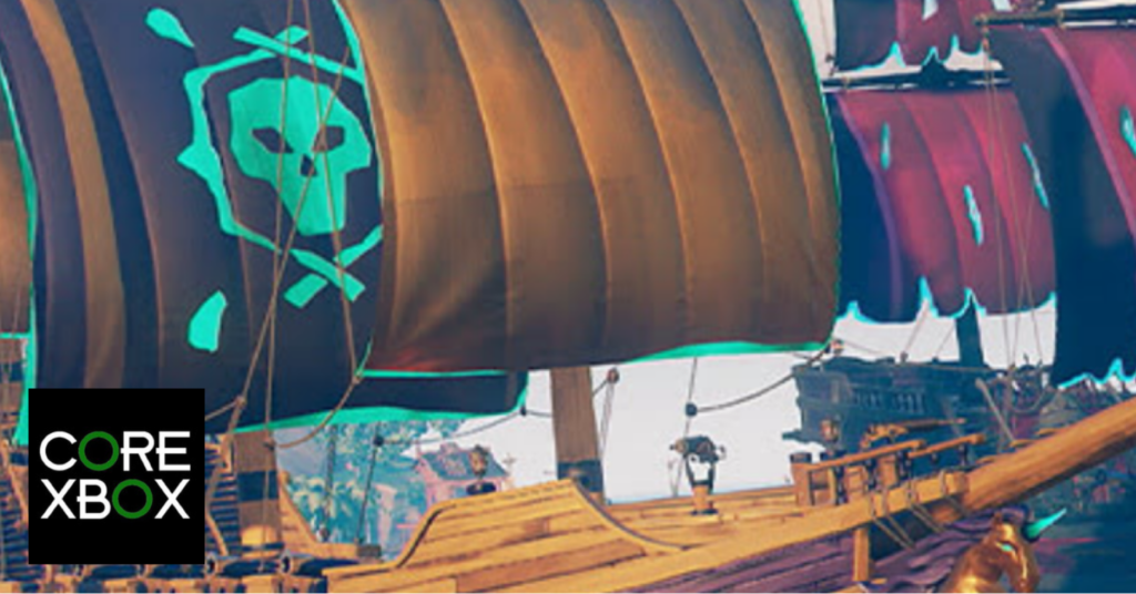 Sea of Thieves news and guides corexbox