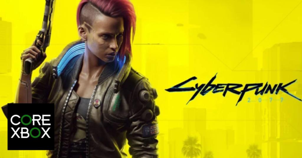 cyberpunk revies news and guides corexbox