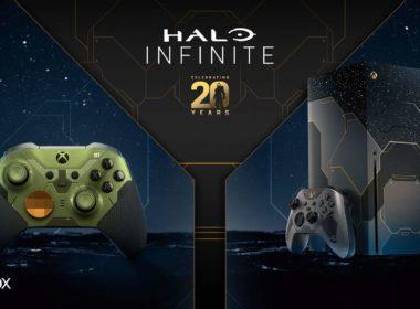 halo infinite console edition
