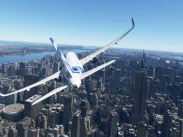 Microsoft Flight Simulator is on Xbox Game Pass