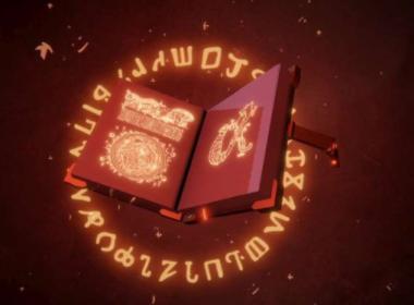 secrets of black book