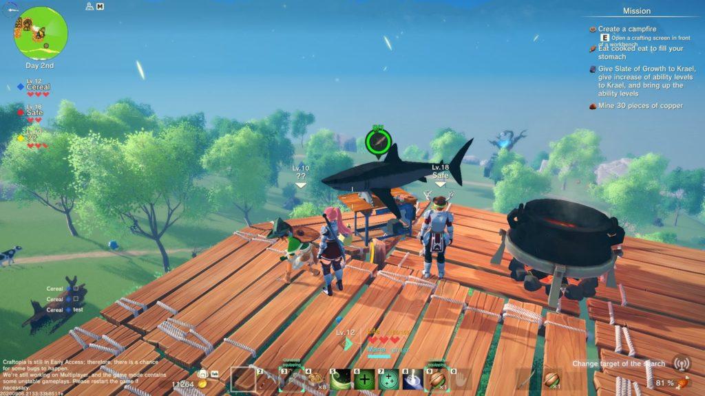 craftopia multiplayer