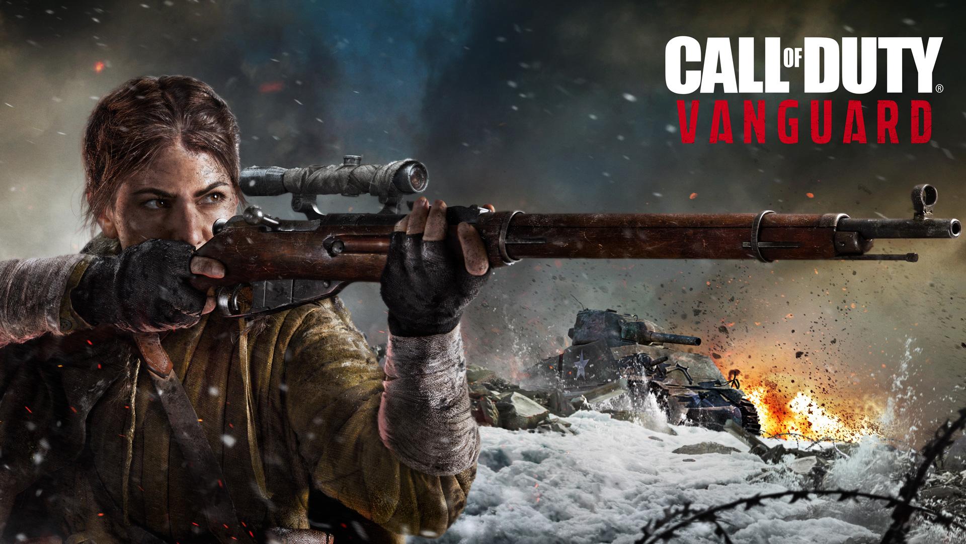 How to Play Call of Duty Vanguard Beta