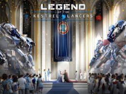 Legend of the Kestrel Lancers Expansion
