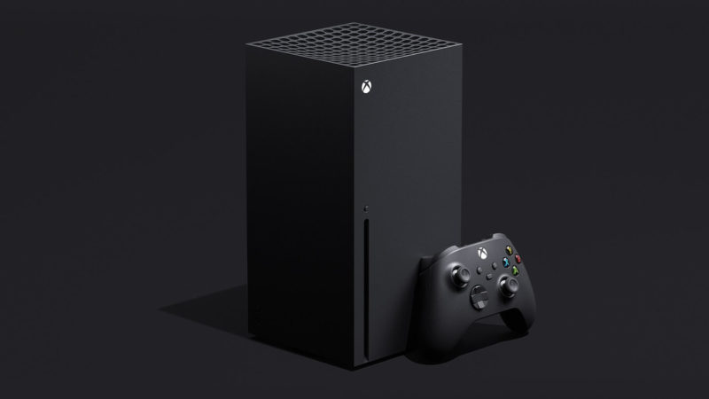 Xbox Series X/S Stock Issues Will Continue Into 2022 According To Phill Spencer