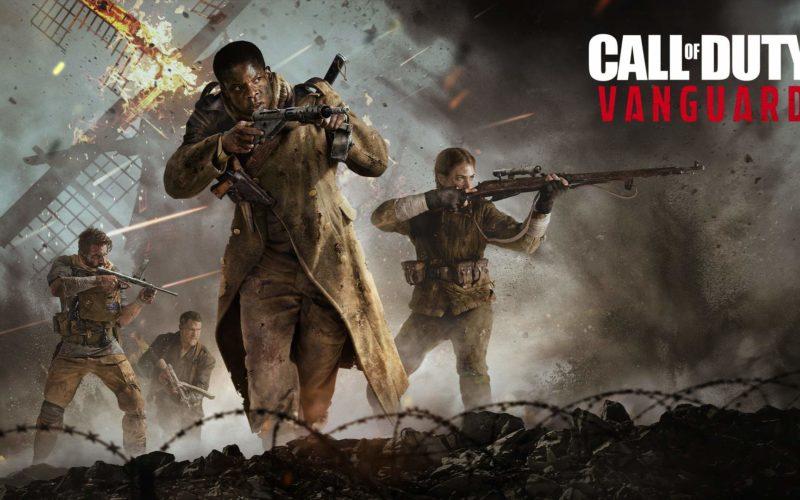 call of duty vanguard beta info