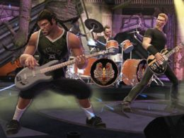 Top Music Games for Xbox Featuring Musical Instruments