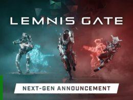 Turn Based Free on Xbox Game Pass: Lemnis Gate