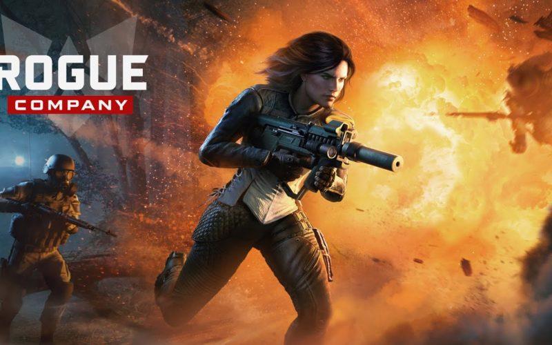 rogue company new weapon mastery