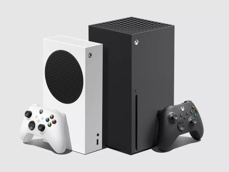 Microsoft Begin to Test xCloud on Xbox Consoles