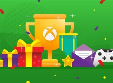 How to earn and win 1000 points with Xbox punch cards?