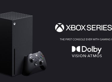 xbox series x dolby vision