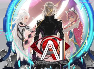 AI: The Somnium Files Review (Xbox Series X/S)