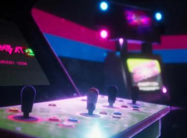 Arcade Paradise Next Fest Demo Comes to Steam