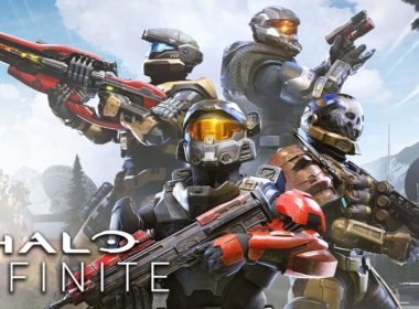 Accessibility Features in Halo Infinite Announced