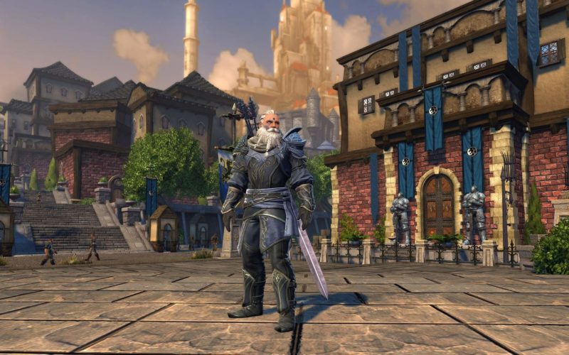 Neverwinter Echoes of Prophecy New Battle Pass Information