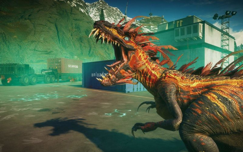 Second Extinction Research and Destroy Update Available Now
