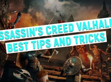 Best Assassin's Creed Valhalla Tips and Tricks
